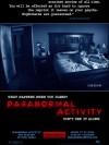 Паранормальное явление (Paranormal Activity)