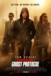 Миссия невыполнима: Протокол Фантом (Mission: Impossible - Ghost Protocol)